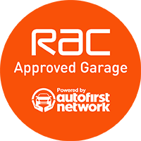 RAC Approved Garage | Powered by autofirst network